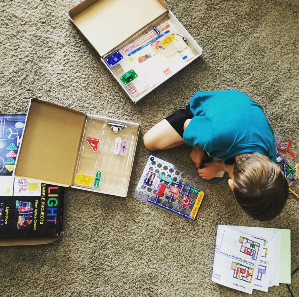 2018 2019 5th Grade Homeschool Curriculum Choices We Live On A Bus Upsilon Circuit Is One Part Game Show Video And All These Are Lessons Customized To Answer His Specific Questions I Build Using Books Youtube Variety Of Web Sites